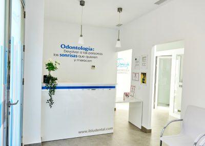 clínica dental en La Línea de la Concepción Cádiz